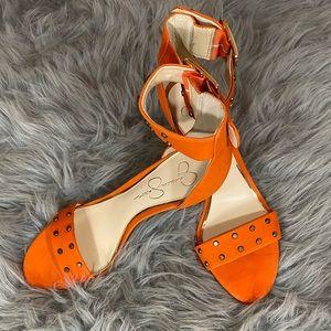 Jessica Simpson Elonna2 Dress pump size 9